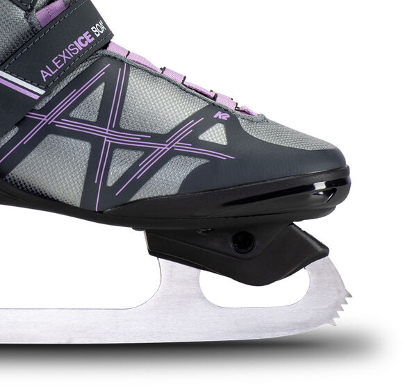Alexis Ice Boa FB Eislaufschuhe