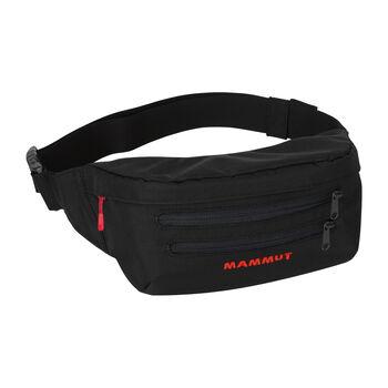 MAMMUT Classic Bumbag Hüfttasche schwarz