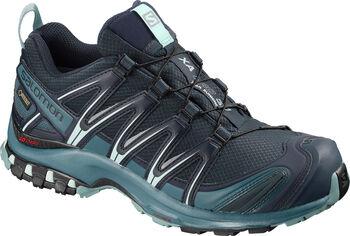 Salomon XA Pro 3D GTX W Traillaufschuhe Damen blau