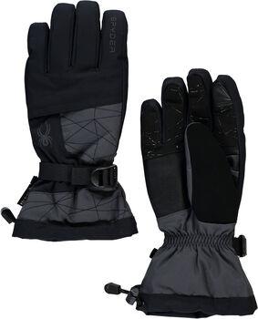 Spyder Overweb GTX Skihandschuhe Herren grau