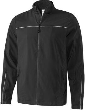 JOY Sportswear Kiran Jacke Herren schwarz