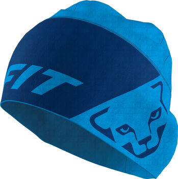 DYNAFIT Upcycled Speed Mütze blau
