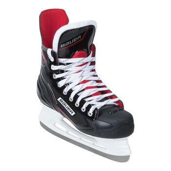 BAUER XPro Skate Eishockeyschuhe Herren schwarz