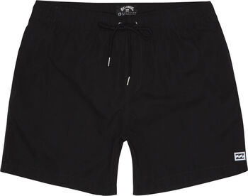 BILLABONG All Day LB Badeshorts Herren schwarz