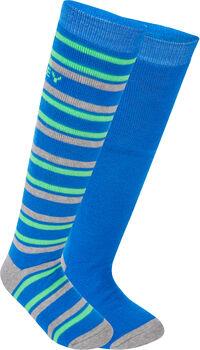 McKINLEY Rigo Skistrümpfe blau
