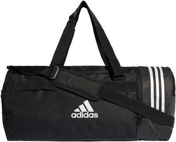 ADIDAS CVRT 3S DUF Sporttasche schwarz