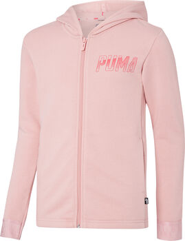 Puma Sweater Damen pink
