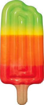 Bestway Eis am Stiel Luftmatratze  transparent