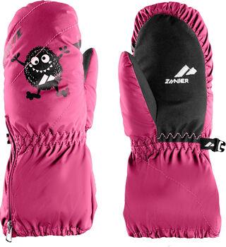 ZANIER Monster. STX Fäustlinge pink