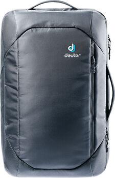Deuter Aviant Carry On Pro 36 Reiserucksack schwarz