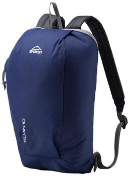 McKINLEY Alvin 10 Freizeitrucksack blau