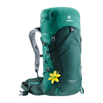 Deuter Speed Lite 24 SL grün