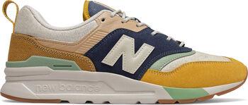 New Balance 997H Freizeitschuhe Herren gelb