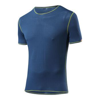 LÖFFLER Transtex® LIGHT T-Shirt Herren blau
