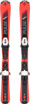 TECNOPRO Pulse Team 66 Alpinski rot