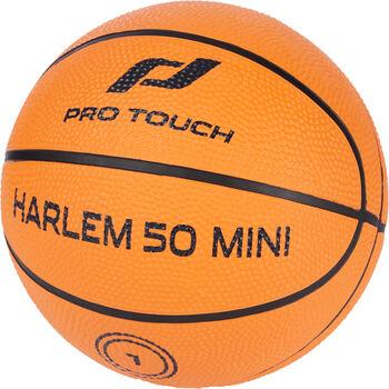 PRO TOUCH Harlem 50 Mini Basketball braun