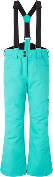 FIREFLY Slopestyle Gelma Snowboardhose Mädchen grün