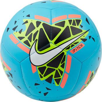 Nike Fußball blau