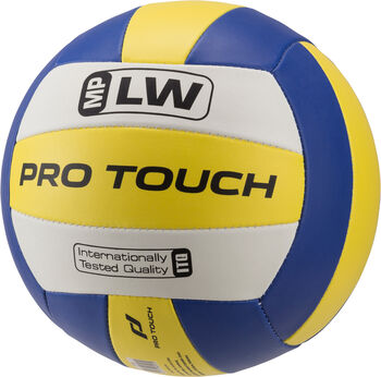 PRO TOUCH MP-LW Volleyball blau
