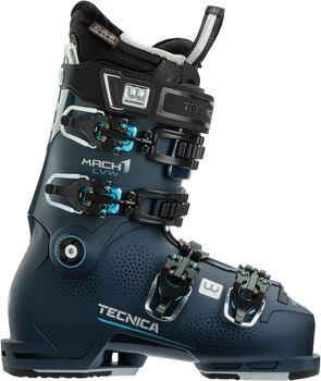 Tecnica Mach1 LV 105 W Skischuhe Damen blau