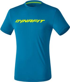 DYNAFIT Traverse T-Shirt Herren blau