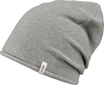 Barts Caiman Mütze Damen grau