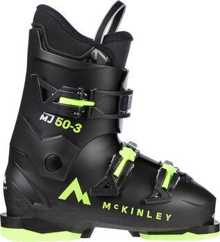 McKINLEY MJ50-3 Skischuhe schwarz