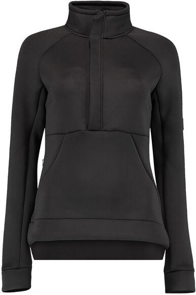 PW Formation FleeceDa. Sweater mit 1/2 Zipp