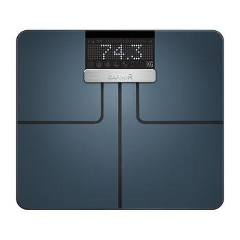 Garmin Index Smart Scale Waage weiß