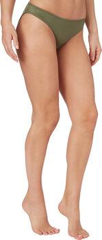 FIREFLY Basic II Bikinihose Damen grün