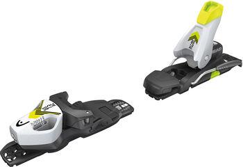TYROLIA SLR 7.5 GW AC Skibindung weiß
