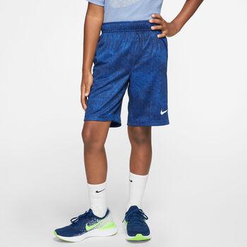 Nike Dry Shorts Jungen blau