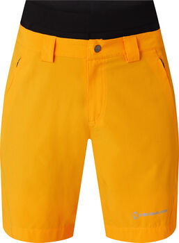 NAKAMURA Itania II Radshorts Damen orange