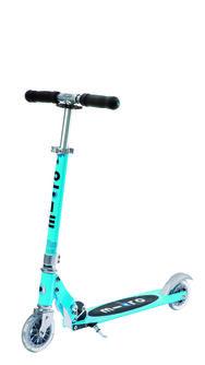 Sprite Scooter