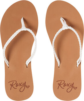 Roxy Costas Damen weiß