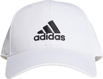 adidas Baseball Kappe weiß