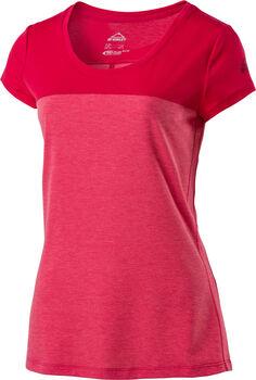McKINLEY Active Clay T-Shirt Damen pink