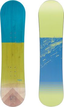 FIREFLY Delimit 2 Snowboard grau
