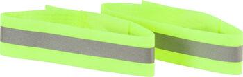 PRO TOUCH Reflektorarmband-Set gelb