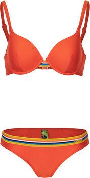 Southcoast Raluca Softcup Bikini  Damen orange