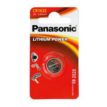 Panasonic Batterie 3V weiß