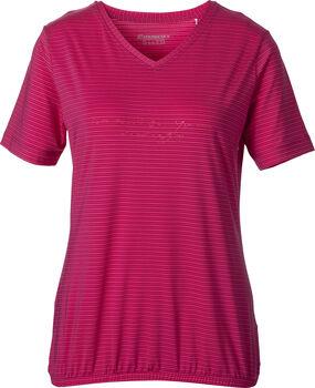 ENERGETICS Ganja 2 T-Shirt Damen pink