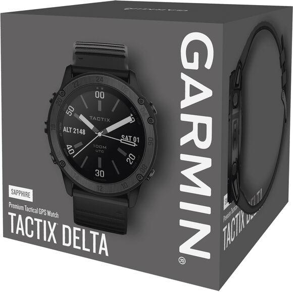 Tactix Delta GPS-Multisportuhr