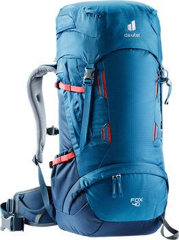 Deuter Fox 40 Freizeitrucksack blau