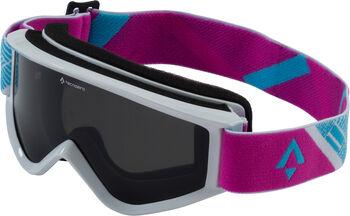 TECNOPRO Freeze 2.0 Skibrille weiß