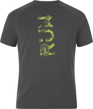 PRO TOUCH Bontio IV T-Shirt Herren grau