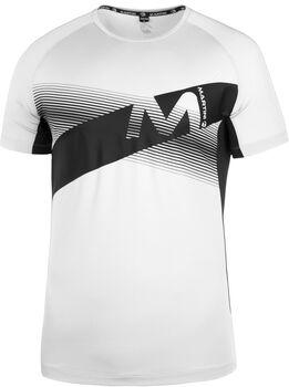 MARTINI Forza T-Shirt Herren weiß