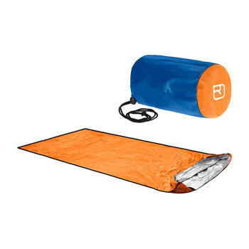 ORTOVOX Bivy Ultralight Biwaksack orange