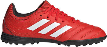 ADIDAS Copa 20.3 TF Fußballschuhe rot