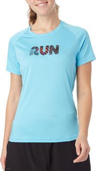 PRO TOUCH Bonita IV T-Shirt Damen blau